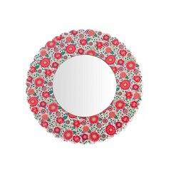 Mirror -  Flowers