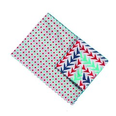Pillow Cover (50x80 cm) - Graphic