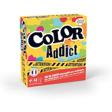 Color Addict (Version Française)