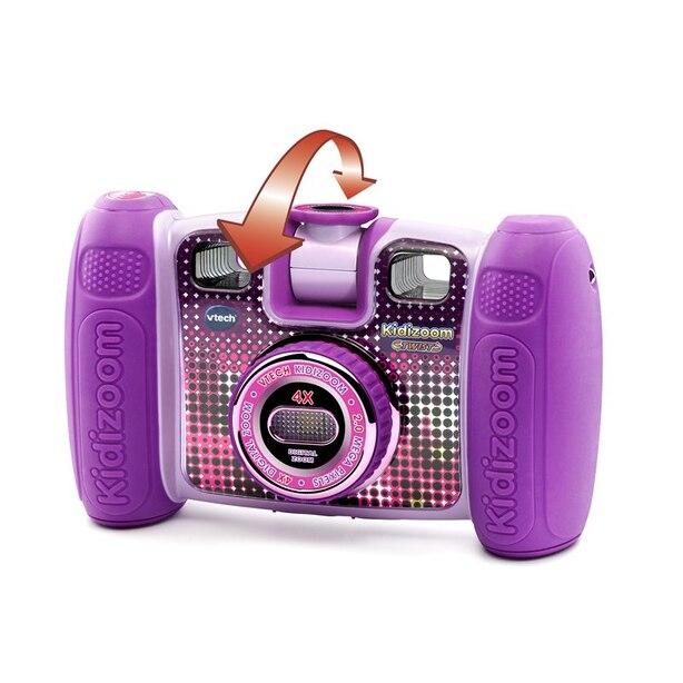 VTech Kidizoom Twist - Pink