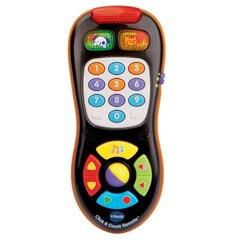 Click & Count Remote
