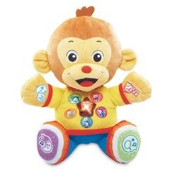 Chat & Learn Reading Monkey