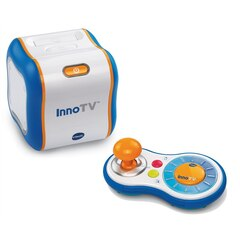 vTech InnoTV Educational TV Learning Console