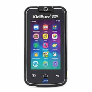 VTech® KidiBuzz™ G2 Smart Device Black