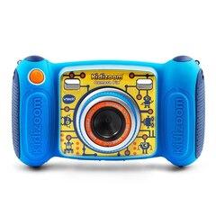 VTech Kiditech Camera Pix - Blue