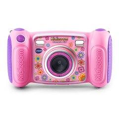 VTech Kiditech Camera Pix - Pink