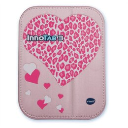 InnoTab 3 Folio Case Pink by VTech