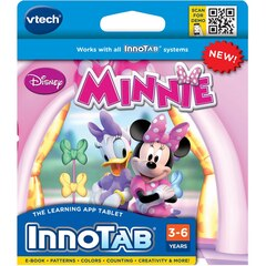 Innotab Software Minnie Mouse