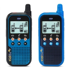 VTech® KidiGo™ Walkie Talkies