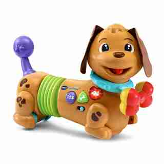 VTECH® RATTLE & WAGGLE LEARNING PUP™