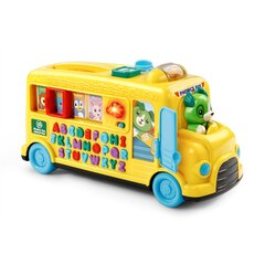 PHONICS FUN ANIMAL BUS™