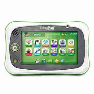 LEAPFROG LEAPPAD ULTIMATE READY FOR SCHOOL TABLET - VERT