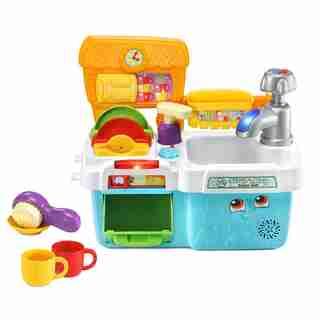 LeapFrog® Scrub 'n Play Smart Sink™
