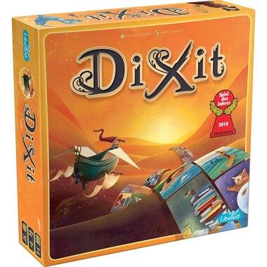 Dixit Bilingual Game