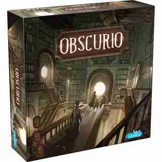 Obscurio The Game