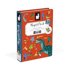 Magnetibook - Dinosaurs