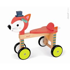 BABY FOREST - FOX RIDE ON
