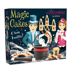 ScrapCooking Kids - Magic Cakes Kit