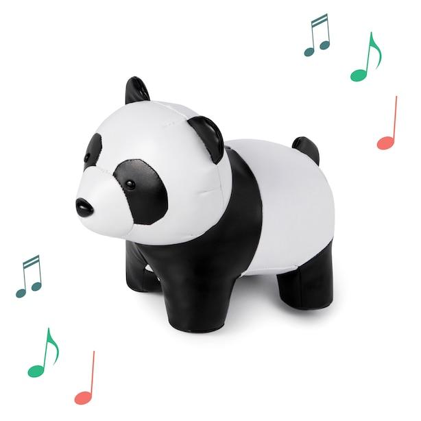 Luca the Panda, Musical Animal