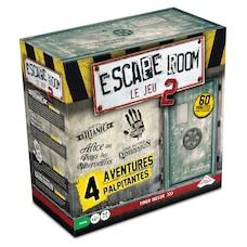 Escape Room Le jeu - Coffret de base 2 (In French)