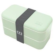 MonBento Original Bento Box – Matcha