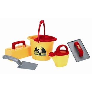 Wader Construction Bucket Set