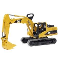 Excavatrice Caterpillar