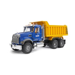 Bruder - Mack Granite Tip Up Truck