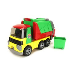 Bruder- Garbage Truck