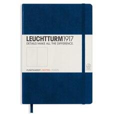 Leuchtturm1917 Medium (A5) Bullet Journal  - Navy