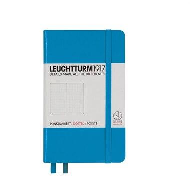 Leuchtturm1917 Azure Pocket (A6) Bullet Journal Notebook