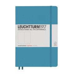 Leuchtturm1917 Medium (A5) Bullet Journal Notebook - Nordic Blue