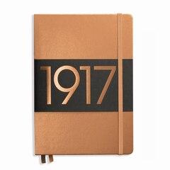 Leuchtturm1917 Medium A5 Dotted Notebook - Copper