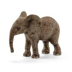 Schleich - African Elephant Calf Figurine