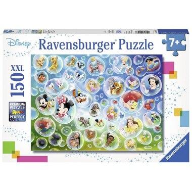 Ravensburger Puzzle Disney Bubbles 150 Pieces