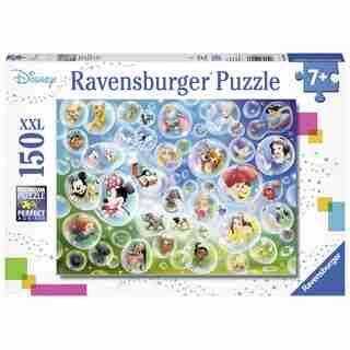 Ravensburger Disney Bubbles 150 Pieces Puzzle