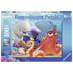 Finding Dory 100-Piece Puzzle