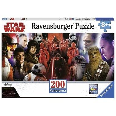 Ravensburger Puzzle Star Wars Episode 8 200 Pieces