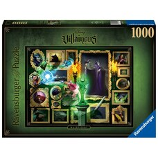 Ravensburger Puzzle Disney Villainous 1000 Pieces