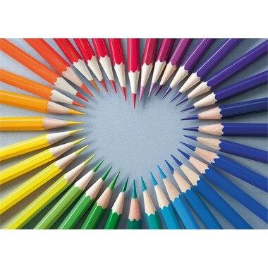Love to Colour 1000-Piece Puzzle
