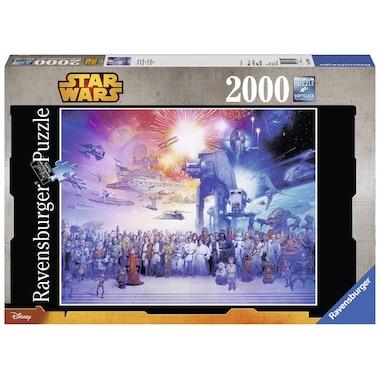 Star Wars Universe (2000 pc Puzzle)