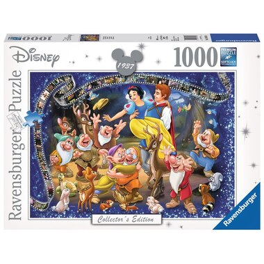 Disney 1000pcs Puzzle - Snow White