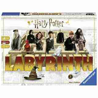 Labyrinthe Harry Potte