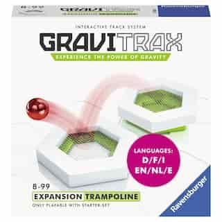 GraviTrax: Trampoline