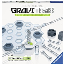Gravitrax Lifter Marble Run Expansion