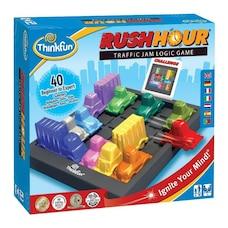 Rush Hour Sliding Block Board Game