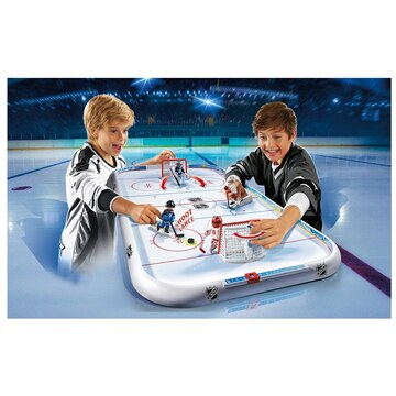 Playmobil NHL Arena Playset $52.46 Shipped @ Chapters Indigo