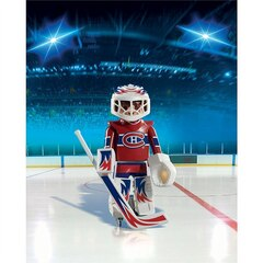 Playmobil NHL Canadiens Goalie