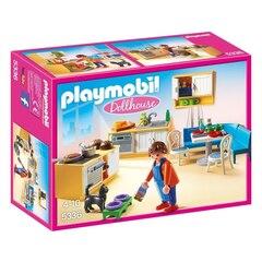 Playmobil Dollhouse - Country Kitchen