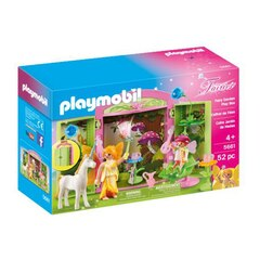 Playmobil Fairies - Fairy Garden Play Box